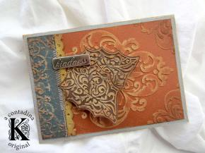 Quick and Rich AutumnCards