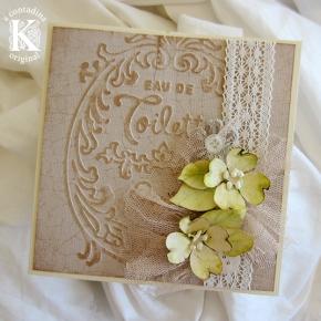 Delicate Handmade Flowers