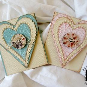 Li'l Cards for Valentine's Day
