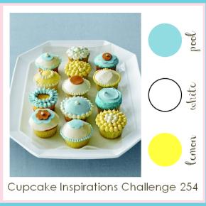Cupcake Inspirations BlogHop