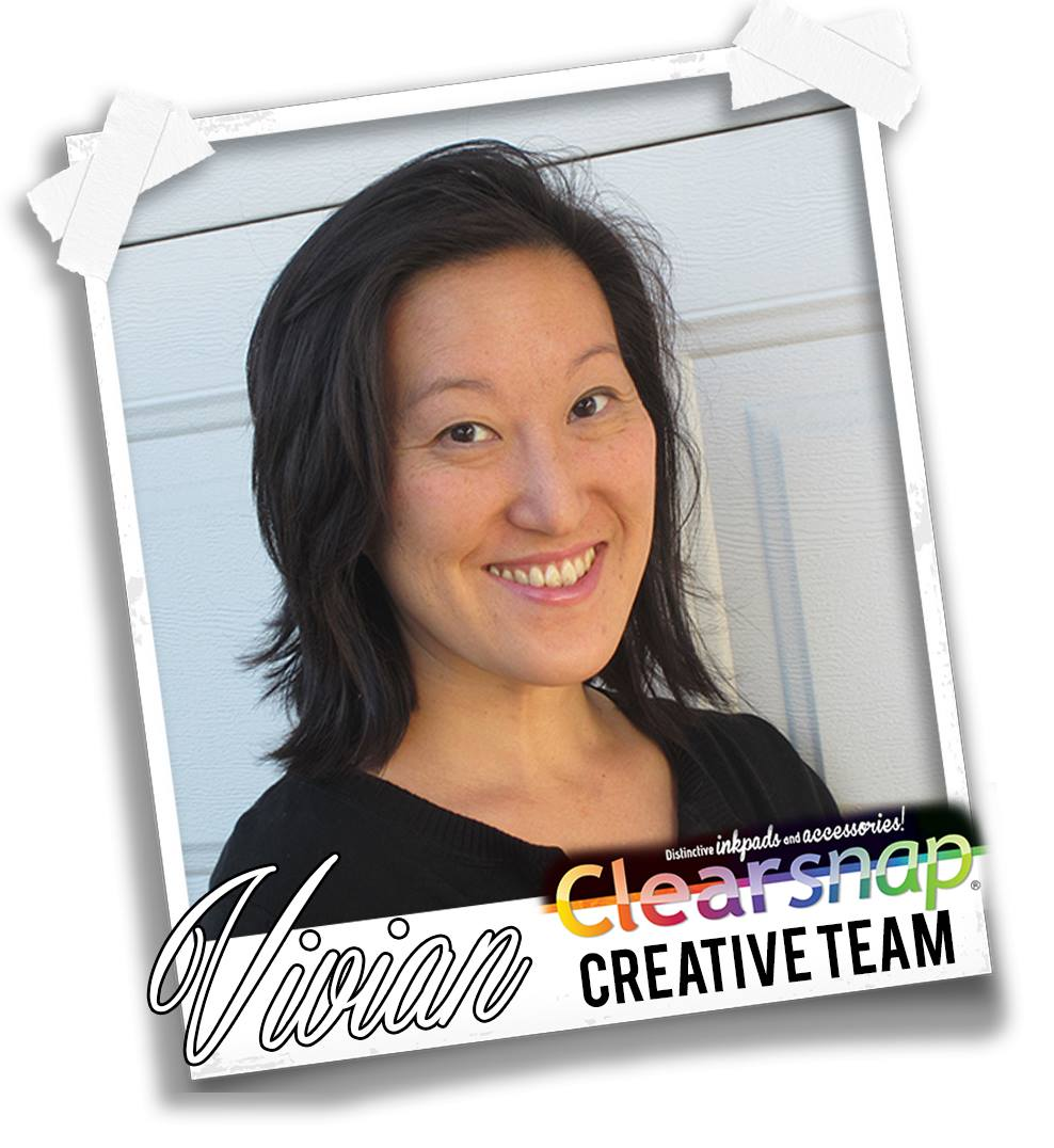 Clearsnap Design Team Member