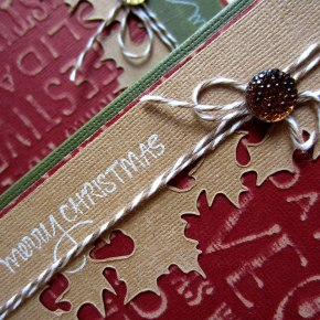 Fast Christmas Cards