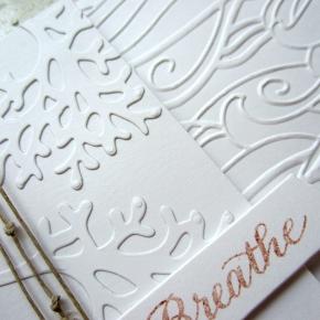 Celebrating Simple Texture