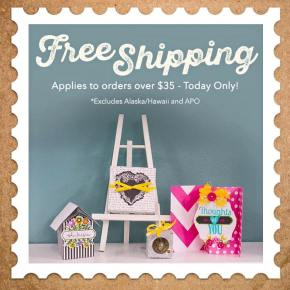 Free Shipping on $35!  My TopPicks